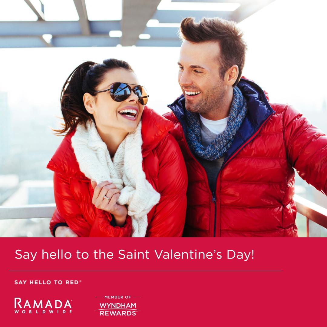 Saint valentines day instagram 2